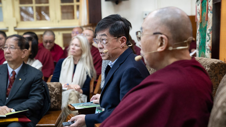 Photo Vén. Tenzin Jamphel