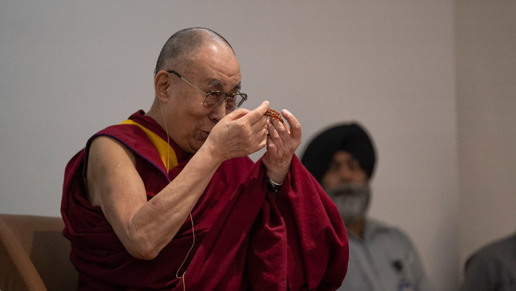 Photo Tenzin Choejor